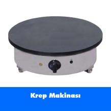 Krep Makinesi