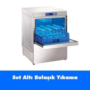 Set Altı Bulaşık Yıkama Makineleri