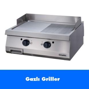 Gazlı Griller