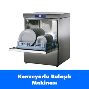 Bulaşık Yıkama Makinesi