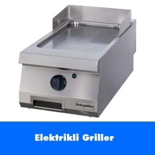 Elektrikli Griller