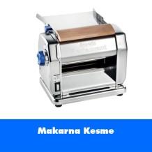 Makarna Kesme Makineleri