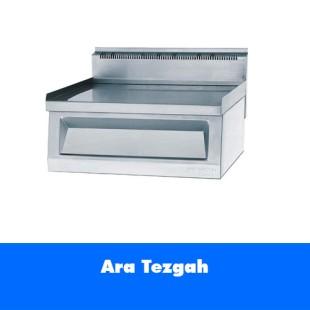 Ara Tezgah